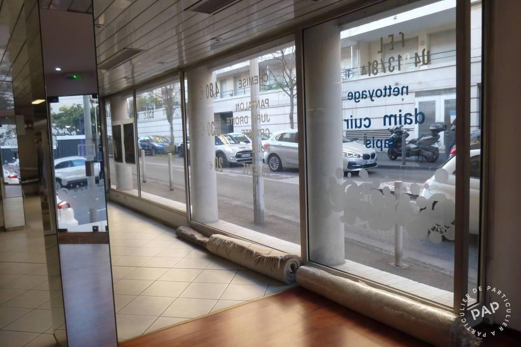 Vente Fonds de commerce Marseille 8E (13008) 140m² 95.000€