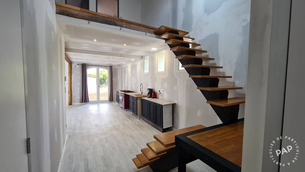 Vente Maison Anan (31230) 128m² 220.000€