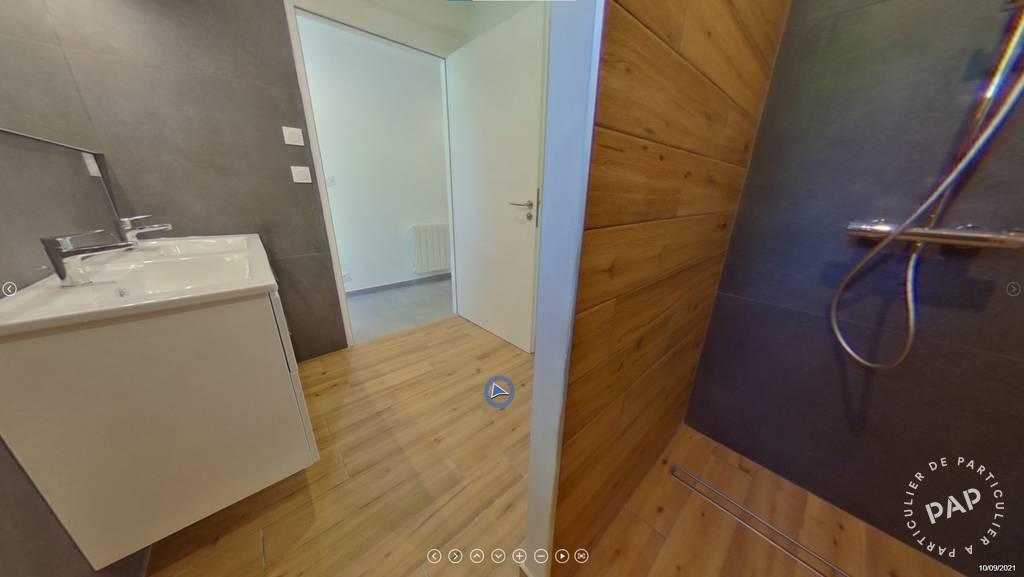 Vente Maison Les Essarts (85140) 95m² 165.000€