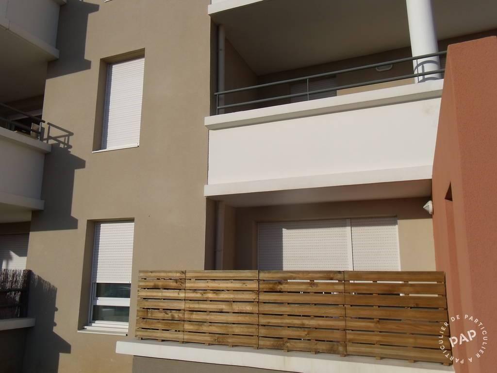Vente appartement 2 pièces Istres (13)