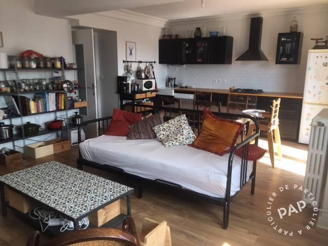 Vente Appartement Valence (26000) 75m² 168.000€
