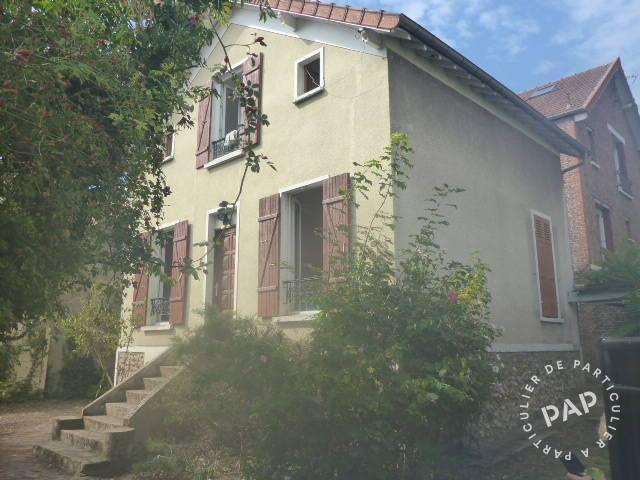 Vente Maison Le Perreux-Sur-Marne (94170) 90m² 630.000€