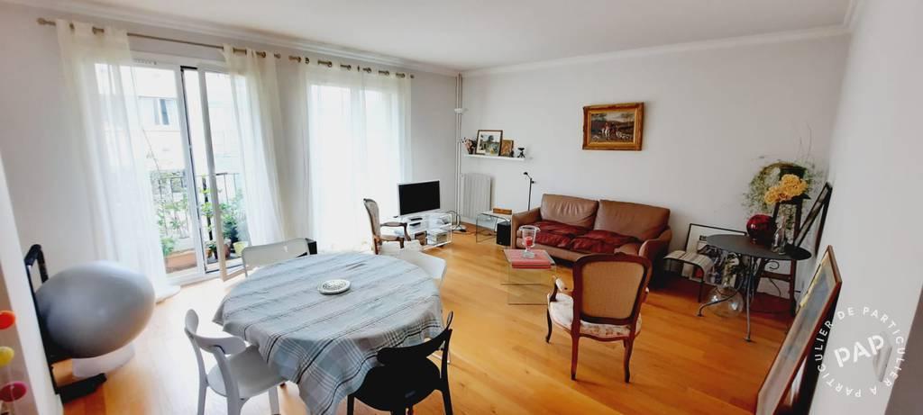 Vente Appartement Meudon (92190) 60m² 425.000€
