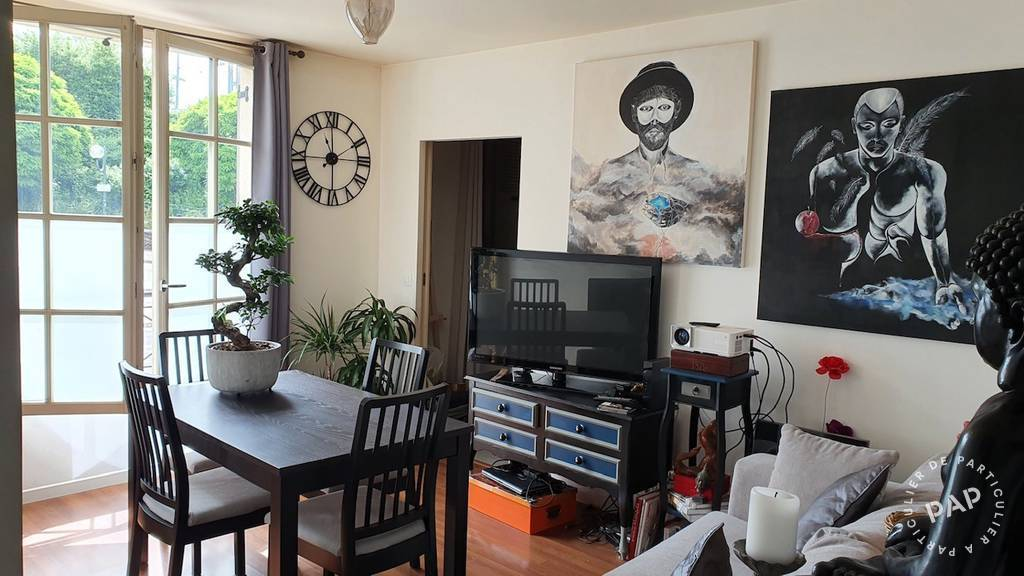 Location Appartement Rambouillet (78120) 37m² 650€