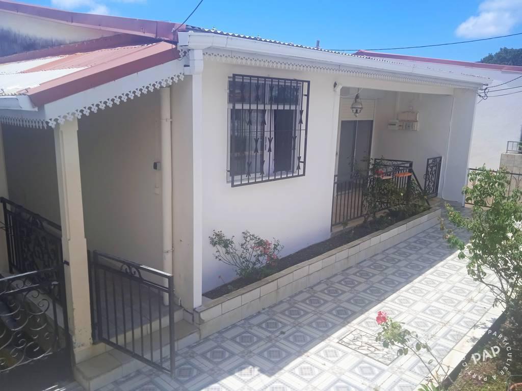 Vente maison 6 pièces Trois-Rivières (97114)