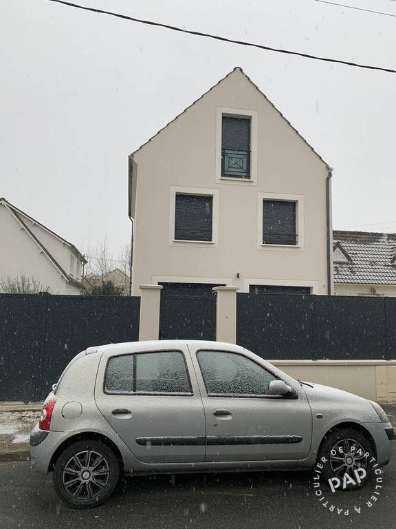 Vente Maison Houilles (78800) 105m² 640.000€