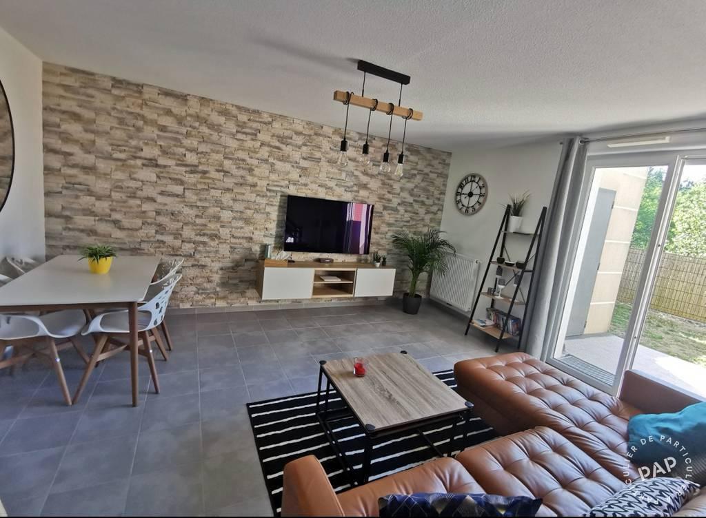 Vente Maison Saint-Jean (31240) 71m² 248.000€