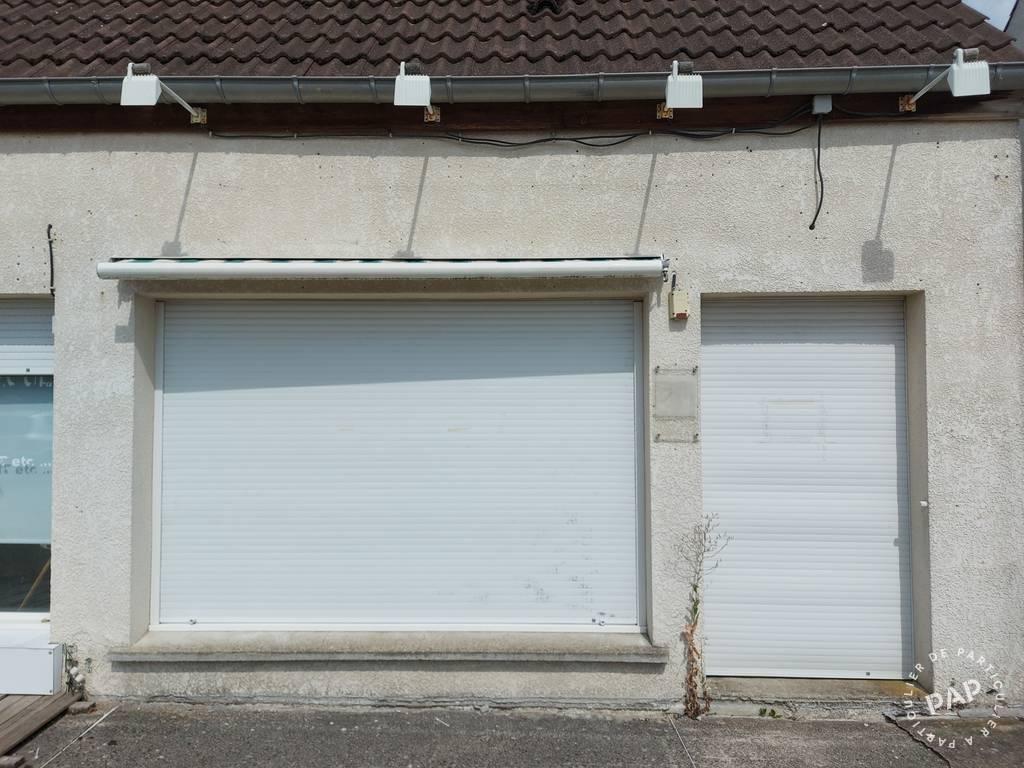 Vente et location Local commercial Breuil-Le-Vert (60600) 93m² 250.000€
