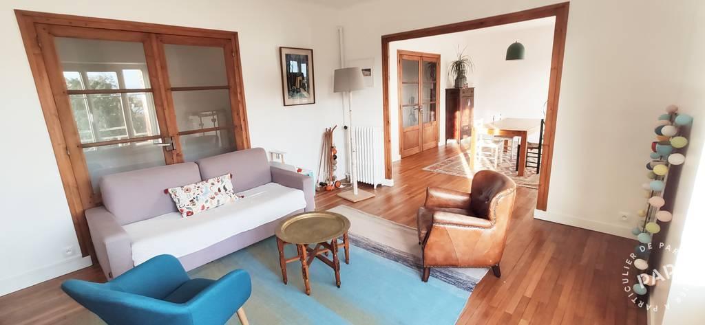 Vente Appartement Nantes (44000) 112m² 449.000€
