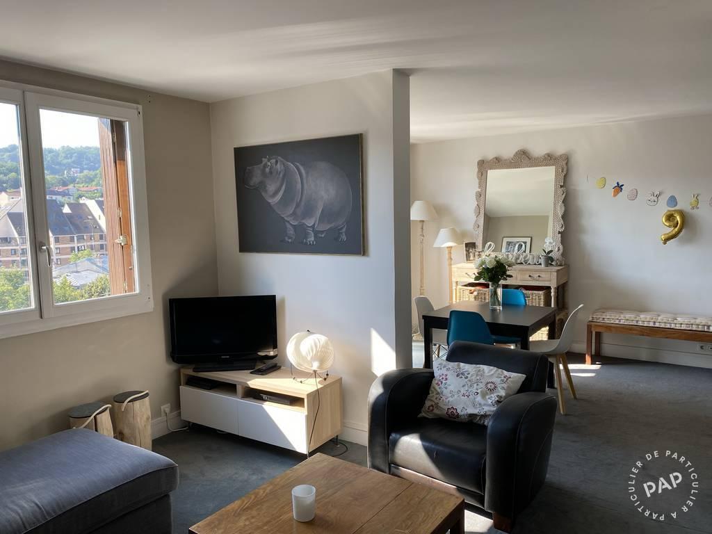 Vente Appartement Sèvres (92310) 75m² 480.000€