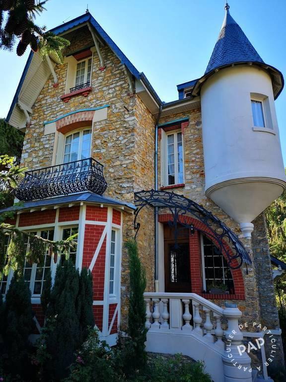 Vente Maison Eaubonne (95600) 125m² 670.000€