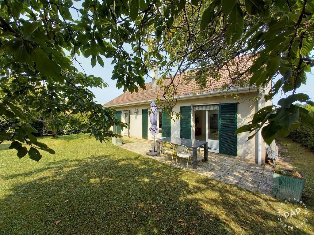 Vente Maison Villecresnes (94440) 135m² 485.000€
