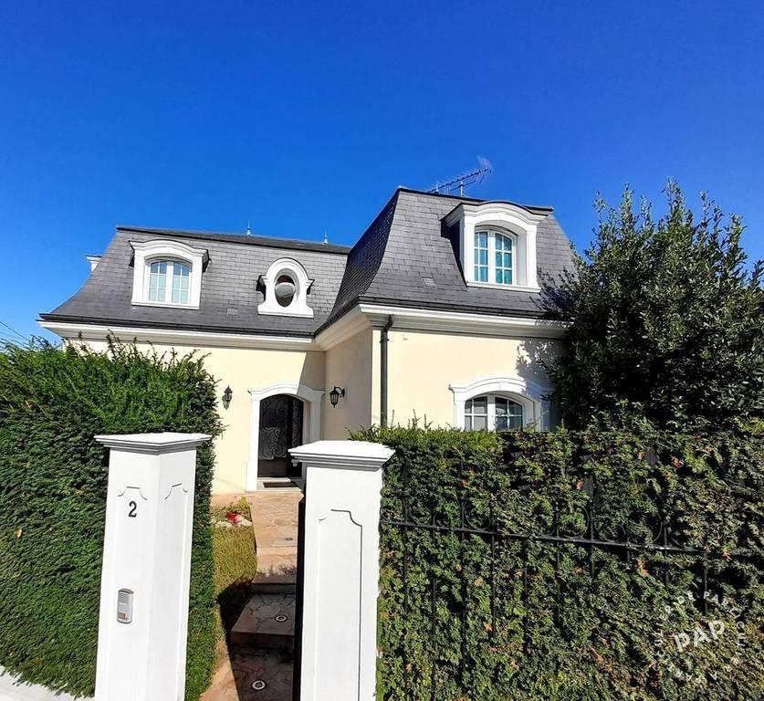 Vente Maison Ormesson-Sur-Marne (94490) 185m² 759.000€