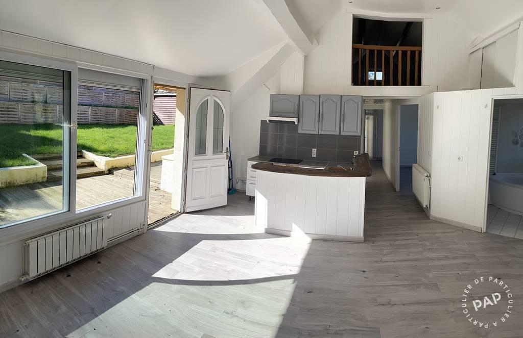 Vente Appartement Verneuil-En-Halatte (60550) 75m² 199.000€