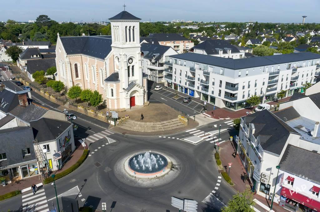 Vente et location Local commercial Sainte-Luce-Sur-Loire (44980) 58m² 320.000€
