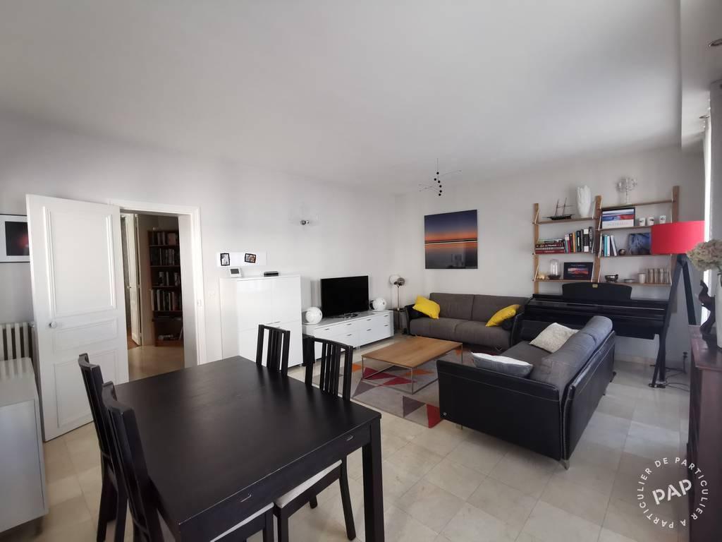 Vente Appartement Asnières-Sur-Seine (92600) 109m² 770.000€
