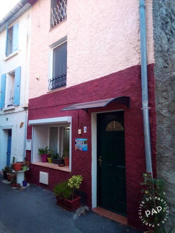 Vente Maison Montesquieu-Des-Albères (66740) 80m² 195.000€