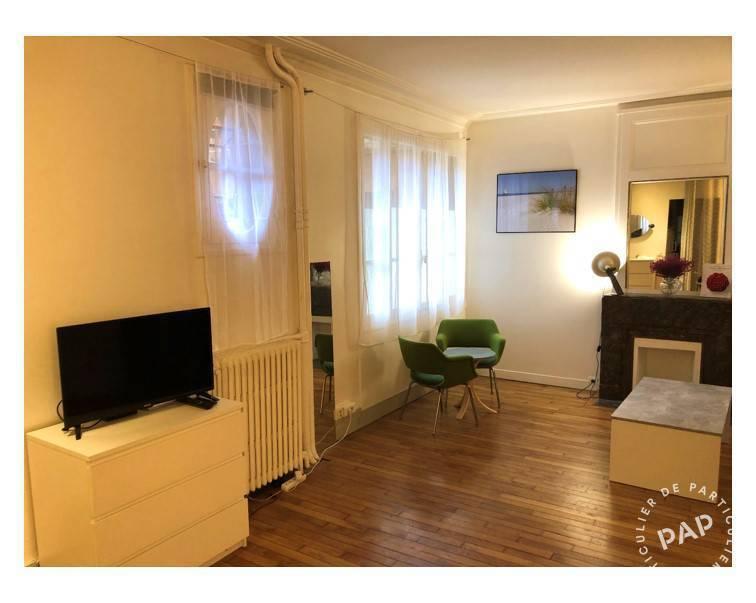Location Appartement Paris 17E (75017) 40m² 1.345€
