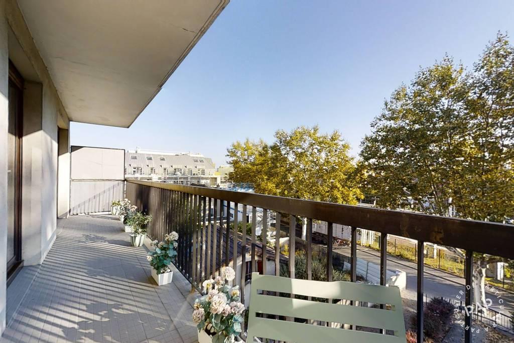 Vente Appartement Alfortville (94140) 86m² 480.000€