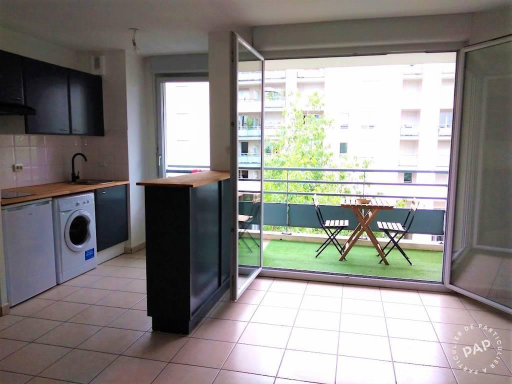Vente Appartement -Balcon - Résidence Piscine 44m² 260.000€
