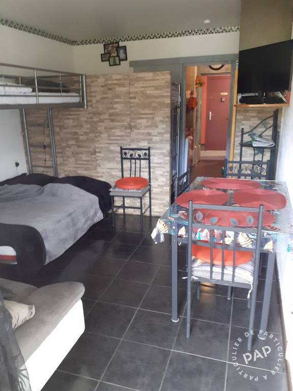 Vente appartement studio Dévoluy (05250)