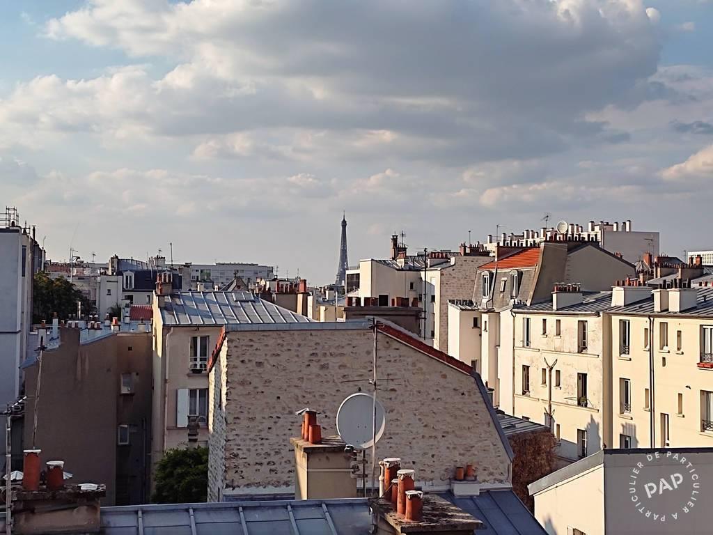 Vente Appartement Paris 14E (75014) 43m² 490.000€