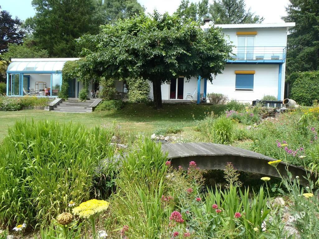 Vente Maison Pont-De-Larn (81660) 298m² 450.000€