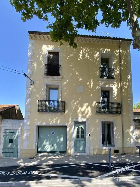 Vente Maison Béziers (34500) 260m² 375.000€