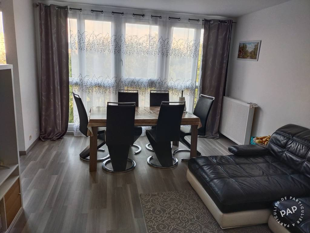 Vente Appartement Thiais (94320) 78m² 292.000€