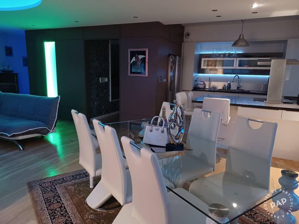 Vente Appartement Prévessin-Moëns (01280) 123m² 663.000€