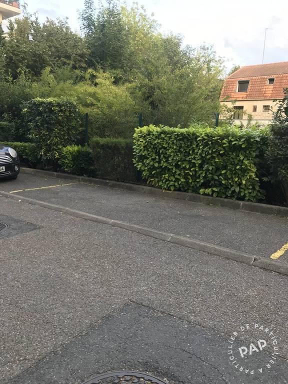 Location Garage, parking Le Perreux-Sur-Marne (94170)  100€