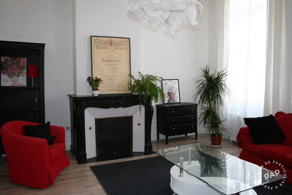 Location Appartement Amiens (80000) 50m² 720€