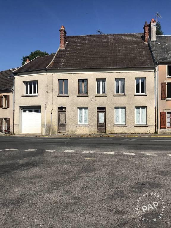 Vente Maison Beuvardes (02130) 103m² 99.000€