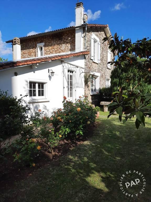 Vente Maison Melle (79500) 112m² 220.000€