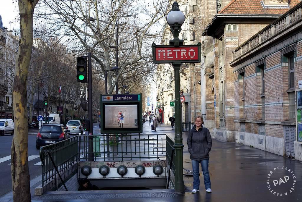 Vente et location Fonds de commerce Paris 19E (75019)  330.000€