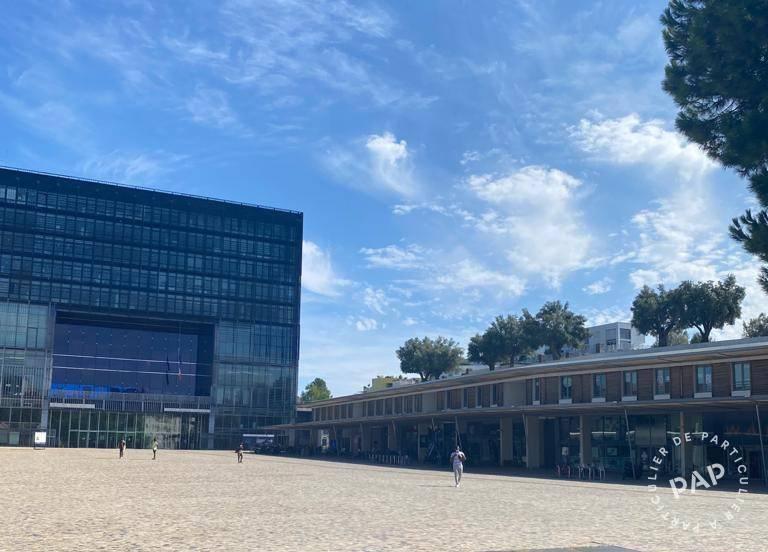 Vente Appartement Montpellier (34070) 43m² 210.000€