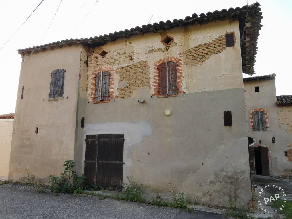 Vente Maison Gaillac-Toulza (31550)