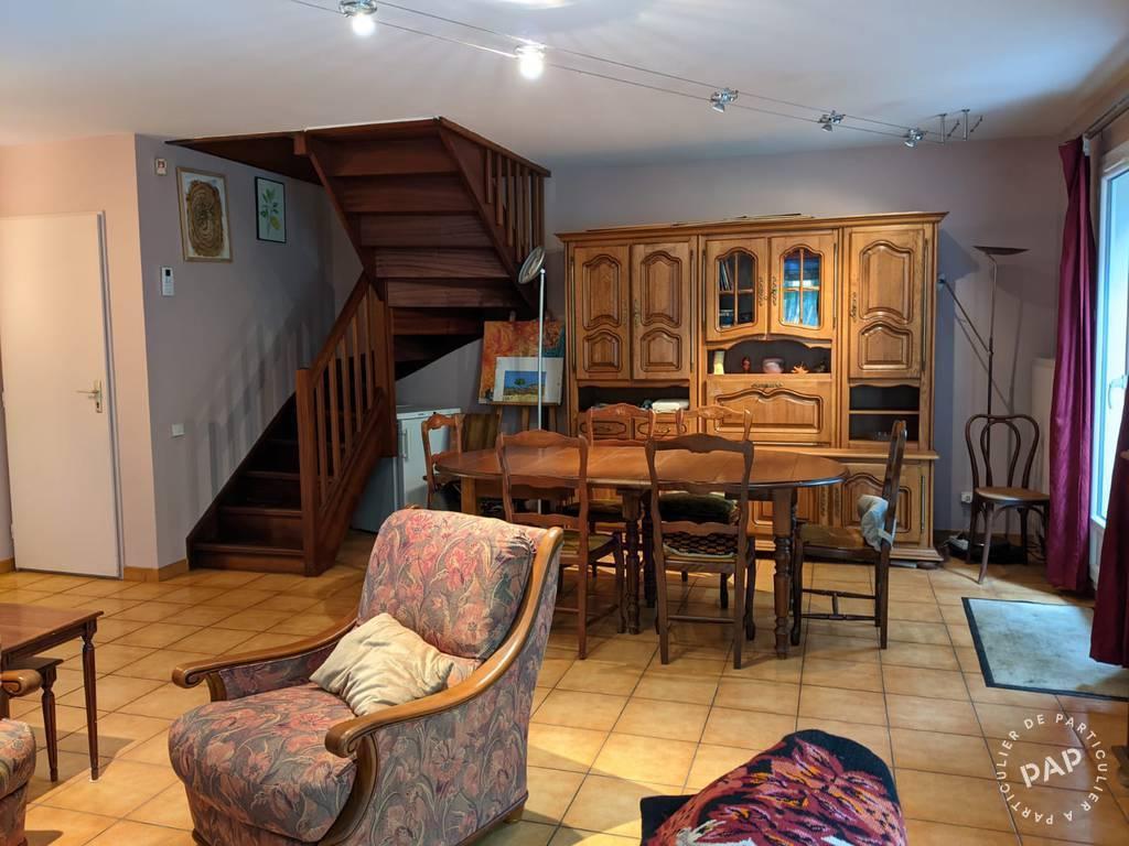 Vente Maison Noiseau (94880)