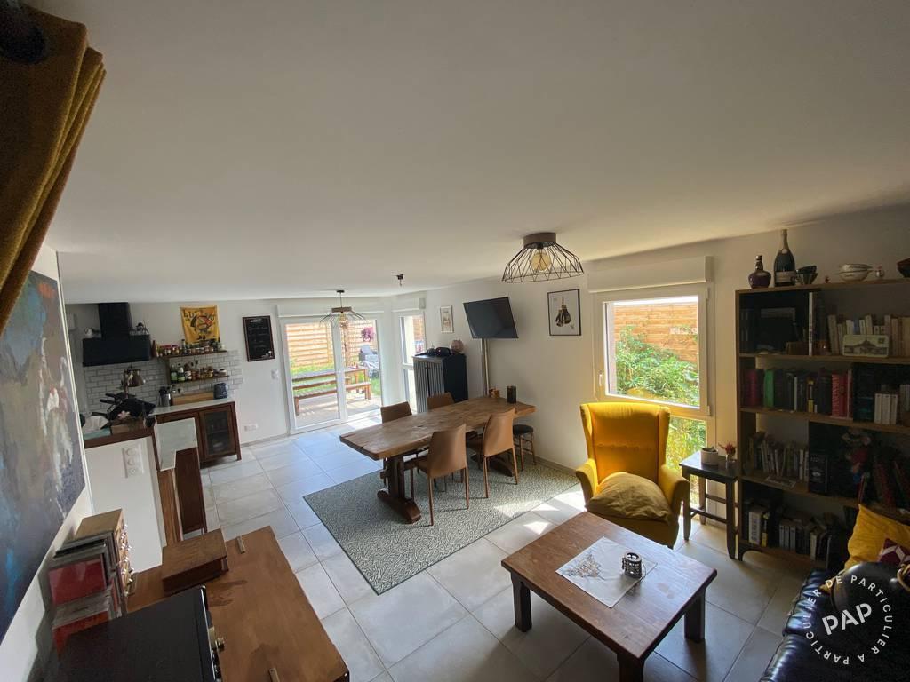 Vente Appartement Ergersheim (67120)