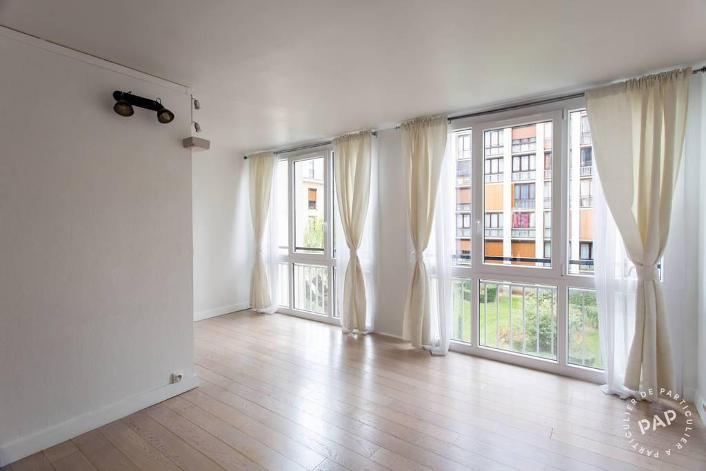 Vente Appartement Meudon-La-Forêt