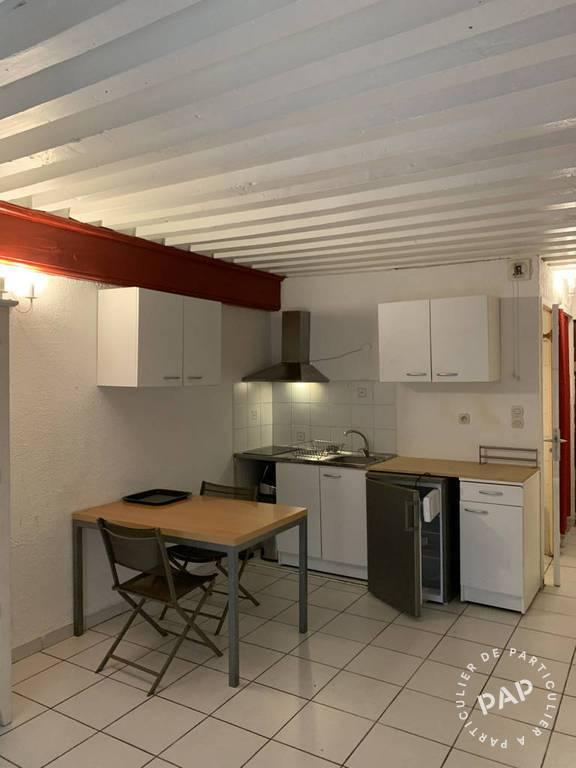 Vente Appartement Lyon 2E (69002)