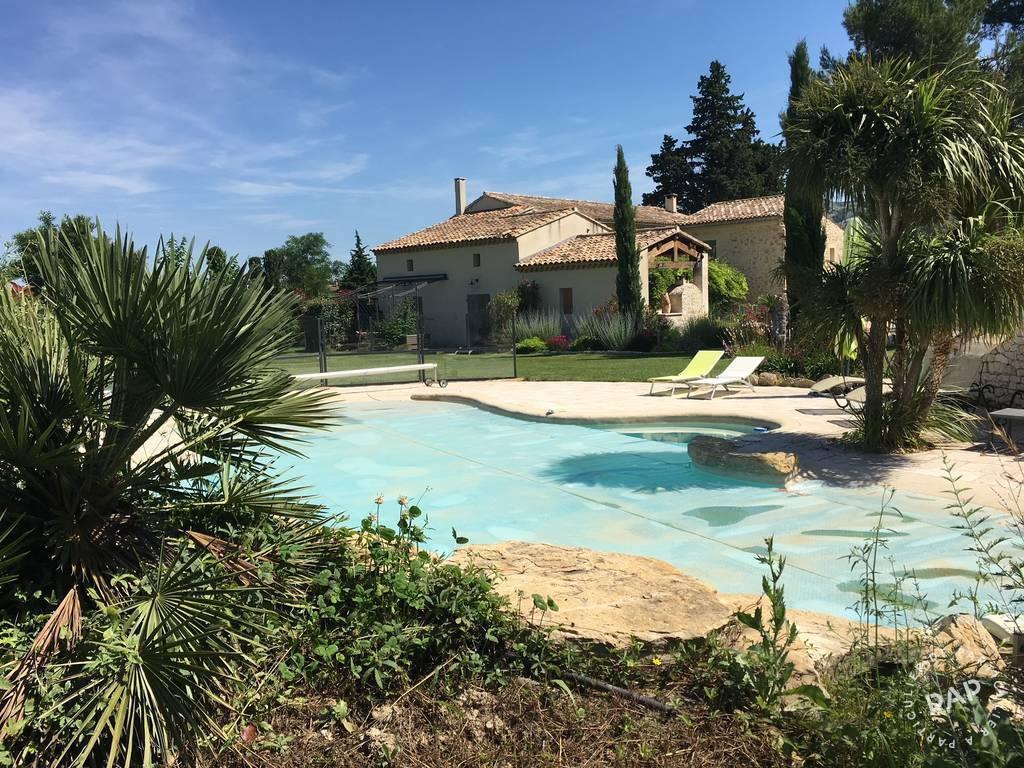 Vente Maison Cheval-Blanc (84460)