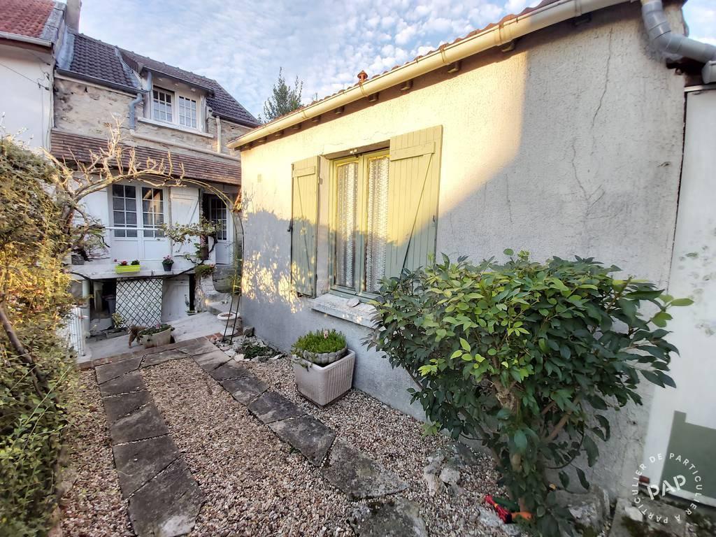 Vente Maison Chalifert (77144)