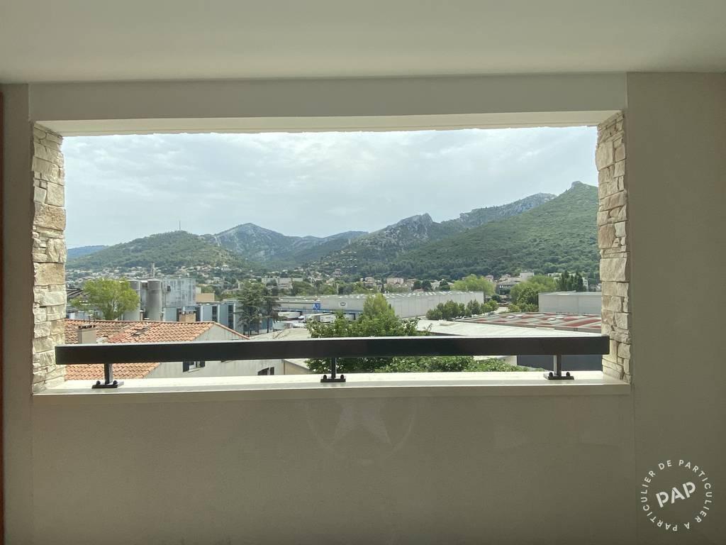 Vente Appartement Marseille 11E (13011)