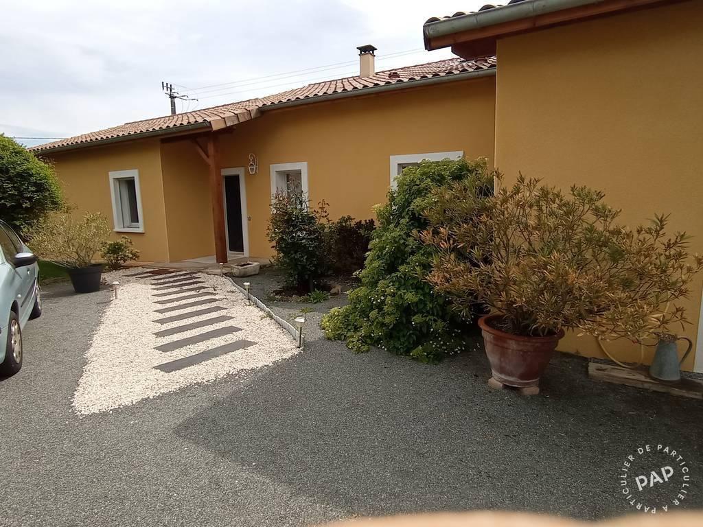 Vente Maison Lantignié (69430)