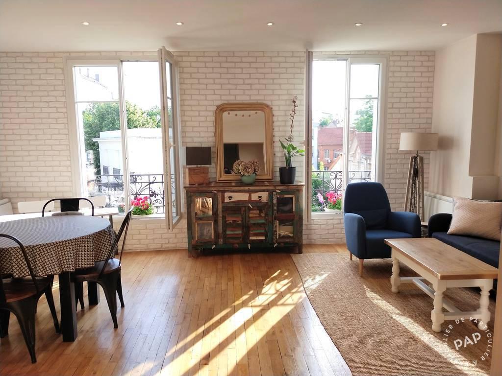 Vente Appartement La Garenne-Colombes