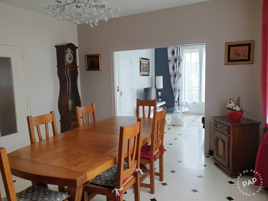 Vente Maison Nogent-Sur-Seine
