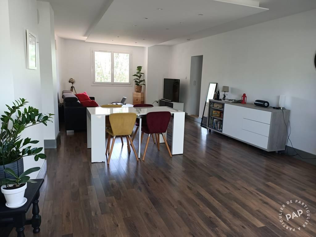 Vente Appartement Lanta (31570)
