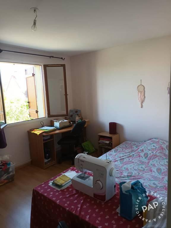 Vente Maison Vaux-Le-Pénil (77000)