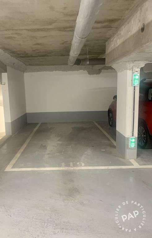 Location Garage, parking Montrouge (92120)